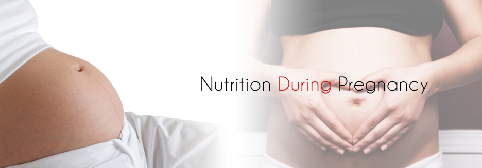 Nutrition During Pregnancy
